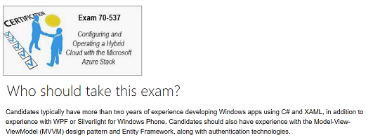 WPF –  NET Experts
